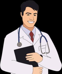 Médecin pour préserver l'humain en santé
